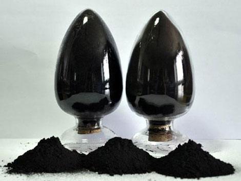 High-Quality Carbon Black