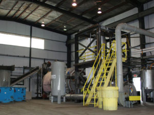 Medical Waste Treatment Equipment