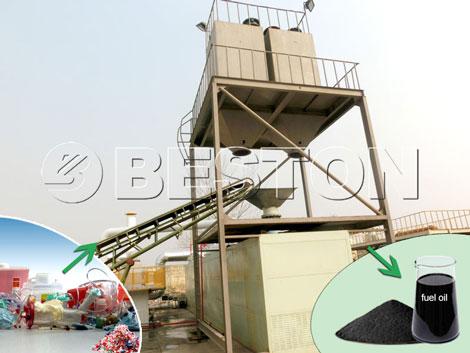 Medical Waste Treatment Equipment