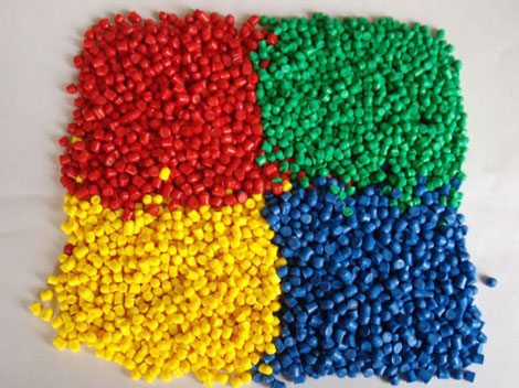 PE granules
