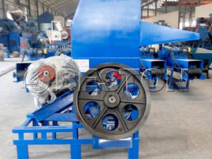 Plastic Recycling Machine Price