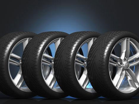 Tyre manufacture