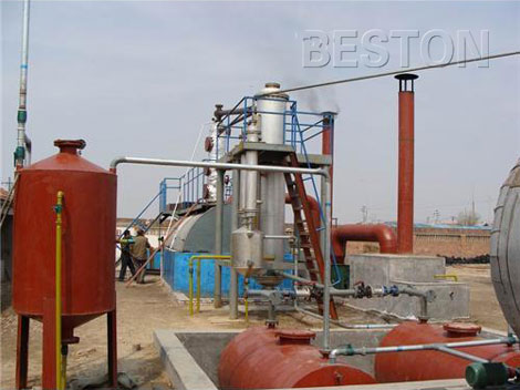 Plastic Pyrolysis Plant Cost