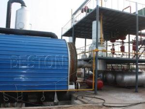 Plastic to Oil Machine Price