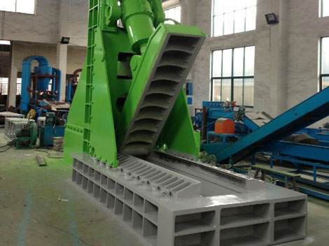 tire shredder machine for sale