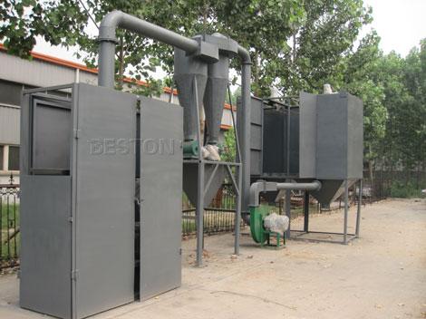 Carbon Black Grinding Equipment