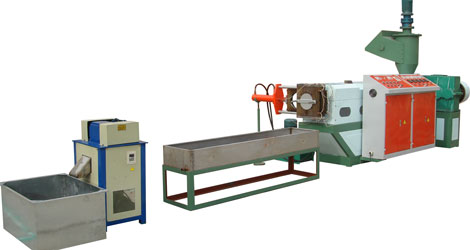 Plastic Bag Recycling Machine for Sale