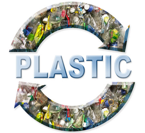 Recycle Waste Plastic