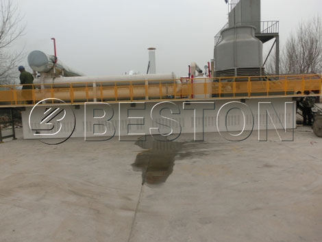 Best Medical Waste Treatment Equipment from Beston Group