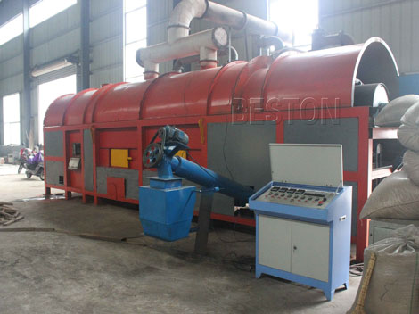 Beston Group Carbonation Machine Successfully Exported to Malaysia