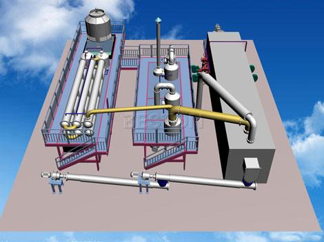 Beston Group Waste Plastic Pyrolysis Technology