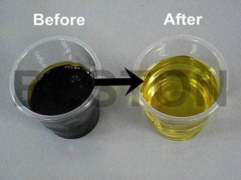 convert waste plastic into diesel