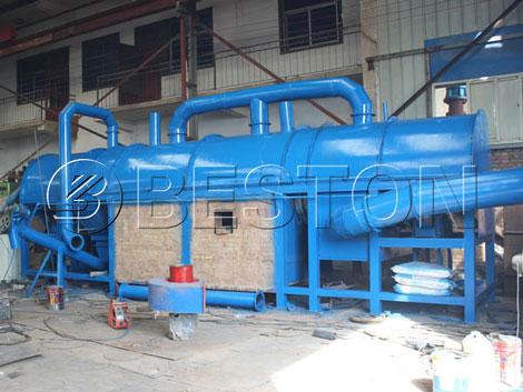carbonizer machine