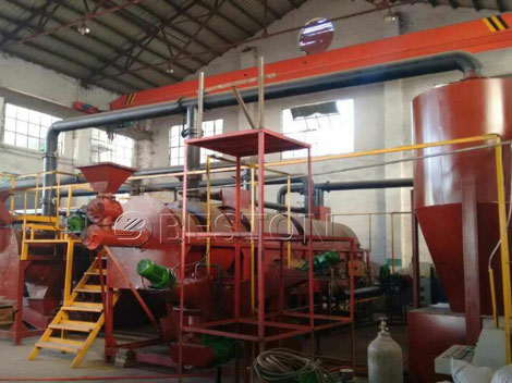 sawdust charcoal machine for sale