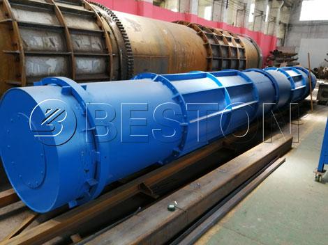 carbonizing equipment
