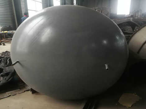 Oil tank - 2