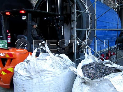 Waste-Plastic-Recycling-Plant-In-Korea