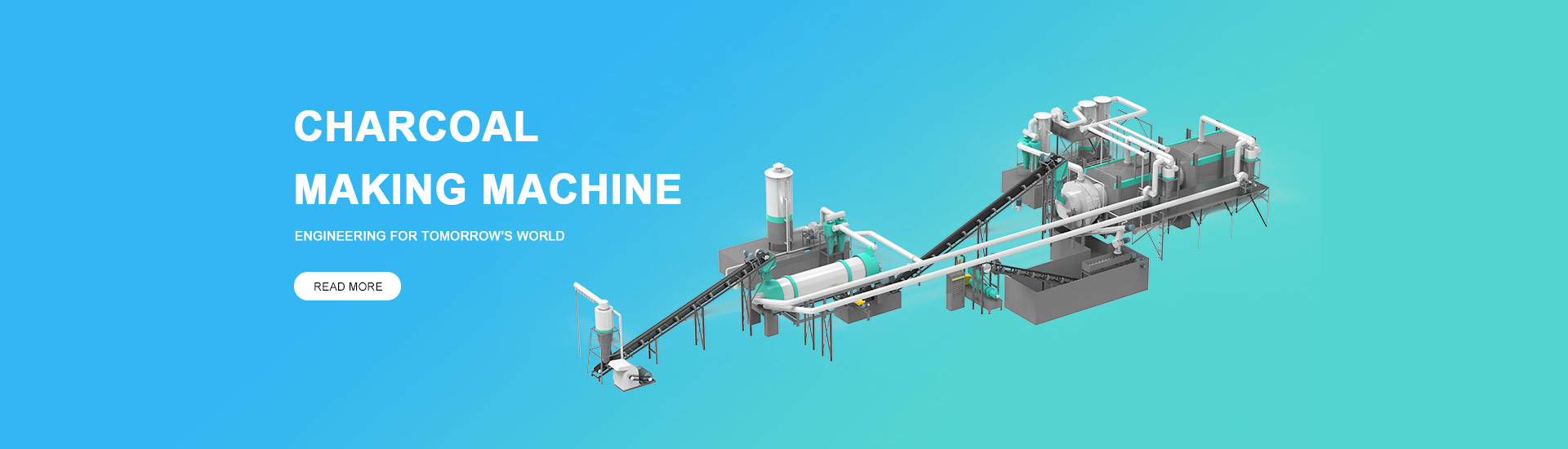 Beston Group - Plastic/Tyre Pyrolysis Plant for Sale