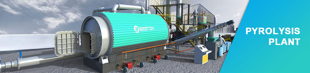Tyre Pyrolysis Plant Project Report - Report of Tyre Oil