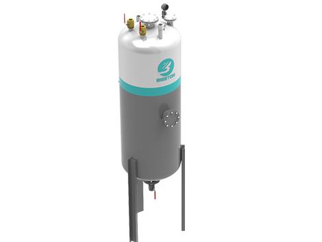 Hydroseal System