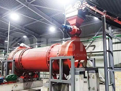 Charcoal Maker Machine In Ukraine