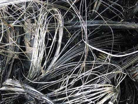Steel Wire From Tyre